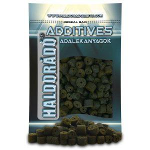 Haldorado - Black Halibut Pellet 800g / 12-16 mm