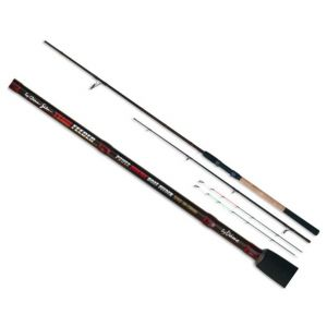By Dome - Lanseta Team Feeder Power Fighter Quiver 3,00 M 10-50g