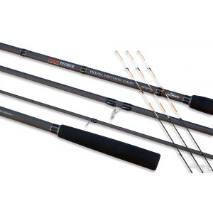 By Dome - Lanseta Team Feeder Royal Method Carp 420 XH 50-140 gr