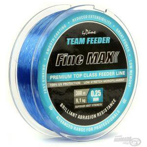 By Dome -  Fir monofilament TF Fine Max  300 m 0,20 mm
