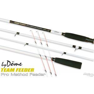 By Dome - Lanseta TF Pro Method Feeder 330 L 15-40 g