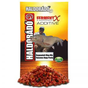 Haldorado-Fermentx Additive-Mix seminte-Crap mare