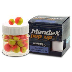 Haldorádó - BlendeX Pop Up Big Carp 12, 14 mm - Capsuna + Miere