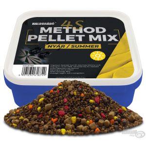 Haldorado - 4S Method Pellet Mix-Vara
