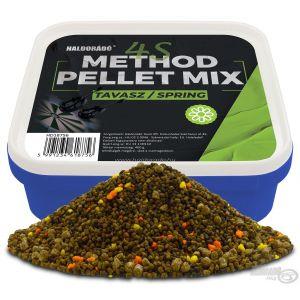 Haldorado - 4S Method Pellet Mix-Primavara