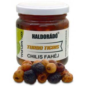 Haldorad-Turbo Tiger-Chili-Scortisoara
