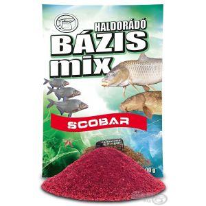 Nada Haldorado-Bazis Mix-Scobar