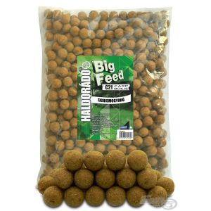 Haldorado - Big Feed - C21 Boilie - Alune tigrate 2,5 kg