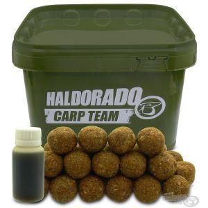 Haldorado - Big Feed C21 Boilie-Squid galeata