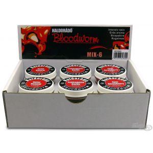 Haldorado - Bloodworm Mix-6