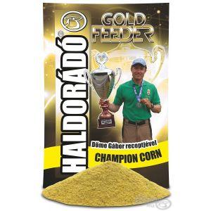 Haldorado-Nada Gold feeder-Champion Corn