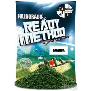 Haldorado-Nada Ready Method-Amanda