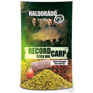 Haldorado - Record Carp Stick Mix - Ananas Dulce