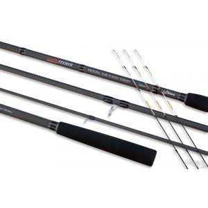 By Dome - Lanseta Team Feeder  Royal Method Carp 390 H40-100 gr